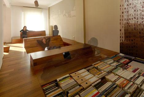 Tolle et lege 2010 04 for Interior design resources